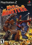 War of the Monsters (PlayStation 2)